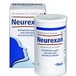 Neurexan 50 tabletter - Heel