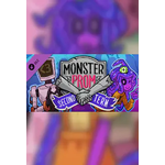 Monster Prom: Second Term Steam Key GLOBAL