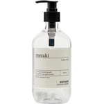 Meraki Body Wash, Silky Mist - 490 ml
