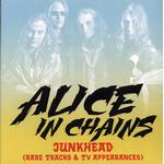 Alice In Chains – Junkhead (Rare Tracks and TV Appearances) (LP)