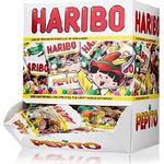 Miniposer Haribo - 100 stk. Pepito