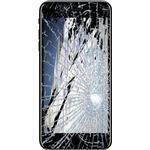 iPhone 7 Plus Skærm Reparation - LCD/Touchskærm - Sort - Original Kv