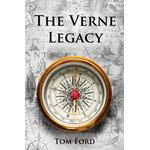 Verne Legacy - Tom Ford - 9781634138987