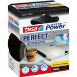 Tesa tape bådudstyr Tesa Tape 38mm x2.75 SORT