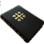 Lille Bibel i lommeformat