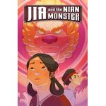 Jia And The Nian Monster - Mike Richardson - 9781506714967