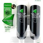 Nicorette QuickMist 1 mg/dosis - 2 x 150 doser