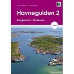 Havneguiden 2 Bøger Havneguiden 2