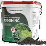 Farmergødning Økologisk Have- og grøntsagsgødning - 5 liter