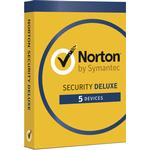 NORTON SECURITY 5 DEVICES