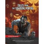 Tales from the Yawning Portal by Wizards RPG Team