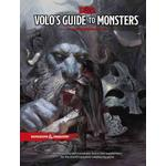 D&D - Volo's Guide to Monsters