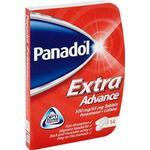 Panadol Extra Advance Tablets 14