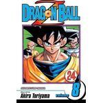 Dragon Ball Z, Vol. 8 by Akira Toriyama