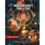 D&D 5th Edition: Mordenkainens Tome of Foes