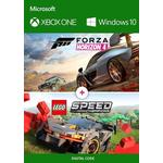 Forza Horizon 4 + LEGO Speed Champions (PC/Xbox One)