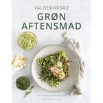 Valdemarsro - grøn aftensmad - Ann-Christine Hellerup Brandt - 9788740060690