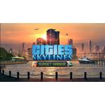 Cities: Skylines - Sunset Harbor (PC/MAC)
