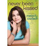 Never Been Kissed - Melody Carlson - 9781441214843