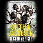 De stumme piger - Steffen Jacobsen - 9788726671285
