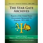 Star Gate Archives - 9781476629407