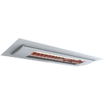 Solamagic ECO+PRO 2000 In-ceiling Terrassevarmer - Titan