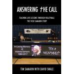 Answering the Call - Tim Samarin - 9781977217752