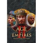 Age of empires ii: definitive edition PC spil Age of Empires II