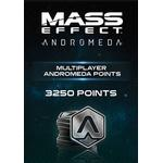 Mass effect andromeda PC spil Mass Effect?: Andromeda - 3250 Points Pack