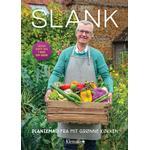 Claus Dalby SLANK - plantemad fra mit grønne køkken