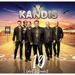 Kandis - 19 - Latest & Greatest - CD