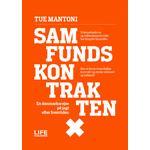 Samfundskontrakten - Tue Mantoni - 9788799757350