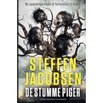 De stumme piger - Steffen Jacobsen - 9788711989739