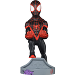 Exquisite Gaming Cable Guy holderfigur (Marvel - Miles Morales)