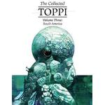 The Collected Toppi vol.3 by Sergio Toppi