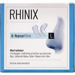 Rhinix Næsefilter Large