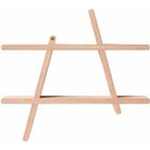 Andersen Furniture - Hylde - A-wall Shelf - Large