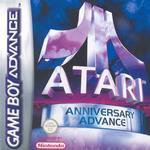 Atari Anniversary Advance - Gameboy Advance