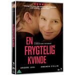 En Frygtelig Kvinde - DVD - Film