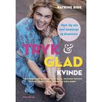 Tryk og glad kvinde - E-bog