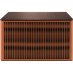 Geneva Acustica speaker brown