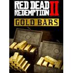 Red redemption pc PC spil RED DEAD REDEMPTION 2 Online 55 Gold Bars Xbox One XBOX LIVE Key GLOBAL