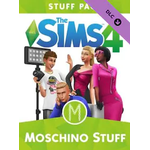 The sims 4 moschino PC spil The Sims 4 Moschino Stuff Pack Origin Key GLOBAL