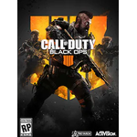 Call of Duty: Black Ops 4 (IIII) Digital Deluxe Edition Xbox Live Key Xbox One EUROPE