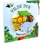 Vilde Dyr - Mød Mine Venner - Ny Udgave - Diverse - Bog