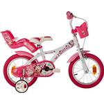 """Minnie Mouse 14"""" Cykel 2021"""