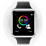 Smart Watch til Android (A1)