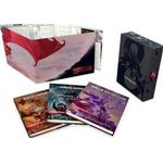 Dungeons & Dragons Core Rules Gift Set by Wizards RPG Team