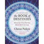 The Book of Destinies by Chetan Parkyn