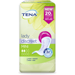 TENA Lady Discreet Mini, 20 stk